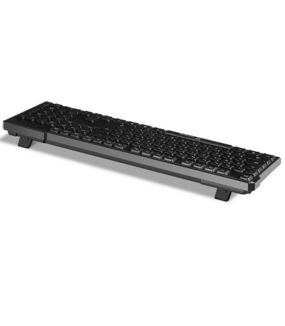 Clavier Gamer Mécanique Motospeed K70 QWERTY, Rétro-éclairage  Waterproof