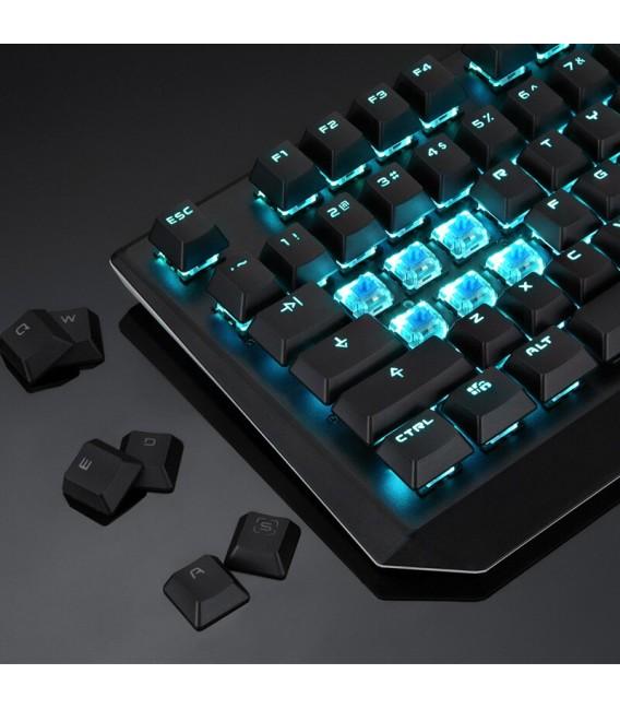clavier de jeu mécanique USB Motospeed K95
