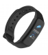 Bracelet intelligent C1 Plus Couleur, Waterproof