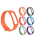 Bande de Silicone pour Bracelet Intelligent C1 Plus