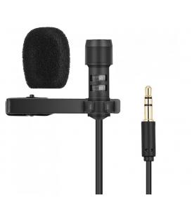 Microphone Câble R955  Lavalier Multifonction Avec Câble Audio pour Conférences, Réunions.