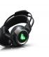 Micro-casque G91 Gamer Auto-ajustable avec Bleu LED,  pour un Son 4D