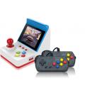 Mini  Rétro Arcade 360 EN 1 avec 360 jeu, Câble TV et 2 Manettes