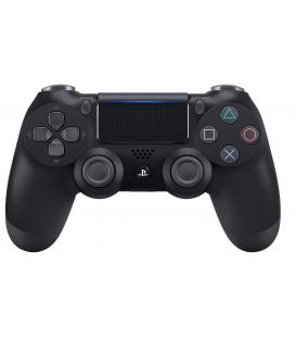 Manette sans fil SONY,Dual Shock 4 pour Playstation 4-Noir