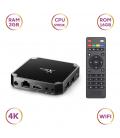 TV Box X96 Mini 2GB RAM et 16GO de stockage Amlogic S905X