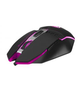 MARVO M112 Gaming Mouse avec 7 Programmable, Rétro-éclairé