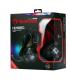 Casque Gamer Marvo HG9015G avec Eclairage LED et Microphone