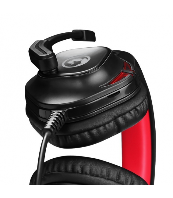 Casque Stereo Gamer MARVO HG8929 Omnidirectionnel avec Microphone