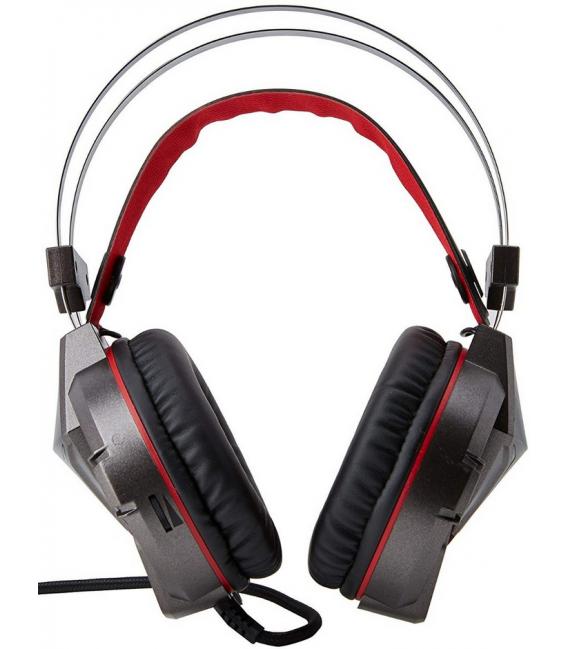 Casque Stereo Gamer MARVO HG8914 avec Microphone