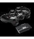 Manette XTRIKE GP-42 Bluetooth sans fil Compatible avec PC, PS, Xbox et Mobile