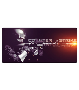 Tapis de Souris Counter Strike Global Effensive, Extra Large pour Gaming