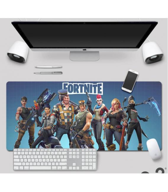 Tapis de Souris Fortnite, Extra Large Gaming