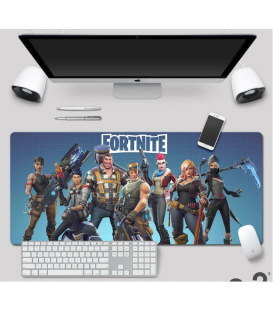 Tapis de Souris Fortnite, Extra Large Gaming