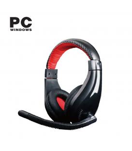 Micro-casque MARVO H8320 avec USB et Jack 3.5mm pour Gamers