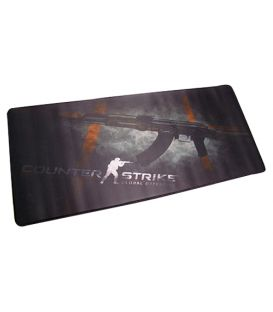 Tapis de Souris, Counter-Strike: Global Offensive, Extra Large pour Gaming