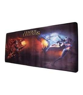 Tapis de Souris League of Legends pour Gaming