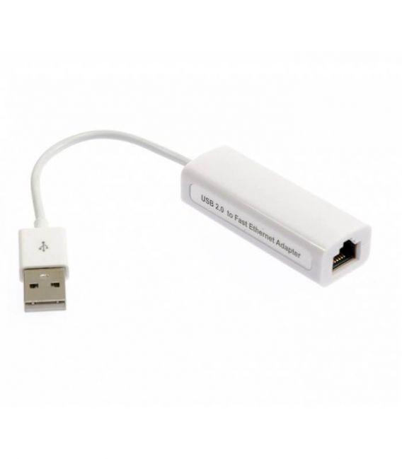 Adaptateur USB Ethernet
