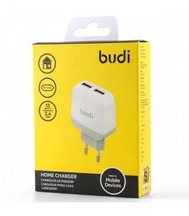 Chargeur Budi 940E avec 2 Ports USB, Sortie 5V / 2.4A