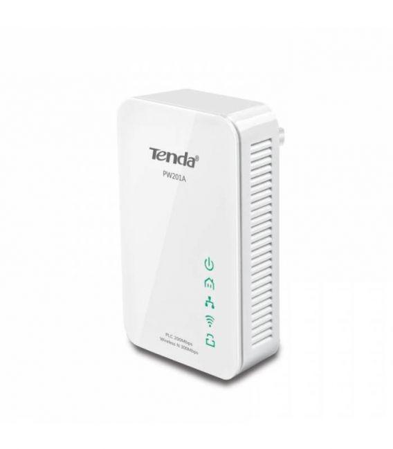 Tenda PW201A Adaptateur CPL Wi-Fi N300 200Mbps