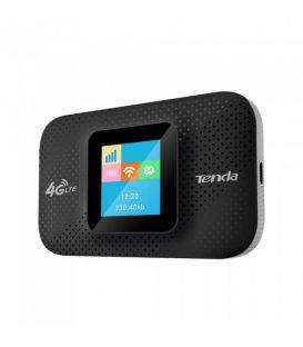 Tenda 4G185 Routeur carte SIM 4G LTE sans fil mobile de poche