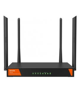 Routeur WiFi Tenda W15E sans fil 1200Mbps Dual-Band 2.4G/5 GHz