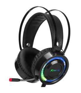 Casque Stéréo Gamer Xtrike GH-708 Avec Microphone