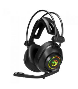 Casque Gamer MARVO HG9056 Son Surround 7.1 RGB avec Microphone