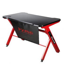 Table Gaming MARVO DE-03 avec LED
