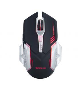 Souris Gamer XTRIKE GM-210 avec 6 Boutons