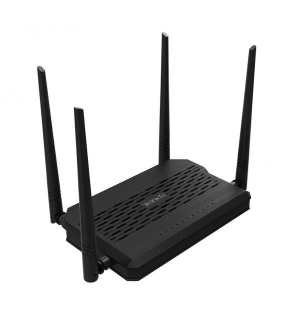 Pack Tenda Modem Routeur sans fil D305 4 Antennes et Routeur Tenda 3G150M 3G Wireless 150Mbps