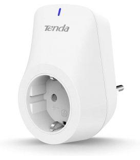 Tenda SP3 Prise Connectée Wi-Fi Intelligente (Aucun Hub Requis)