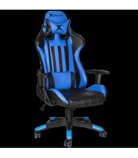 Chaise de Bureau Gaming XTRIKE GC-905 RD  Réglable Multifonctions