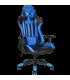 Chaise de Bureau Gaming XTRIKE GC-905 BK  Réglable Multifonctions