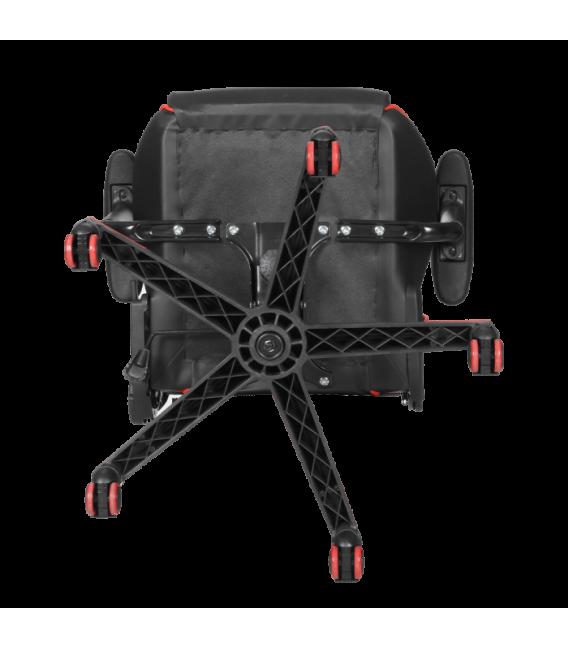 Chaise de bureau Marvo CH-106 Inclinable 180˚ (Noir)