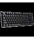 Clavier Mécanique Blue Switch Gamer MARVO PRO KG934 Rétro-éclairage RGB