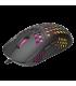 Souris Marvo M399 RGB avec 6 boutons programmable et DPI 800-6400