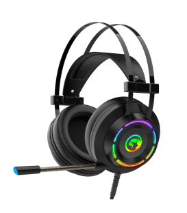 Casque Gamer MARVO HG9062 7.1 USB Surround avec Microphone Omnidirectionnel