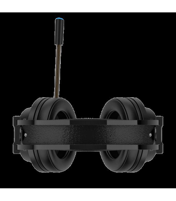 Casque Gamer MARVO HG9062 7.1 USB Surround avec Microphone Omnidirectionnel