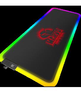Tapis de souris  Gamer MARVO G45 LED RGB - Taille Extra Large