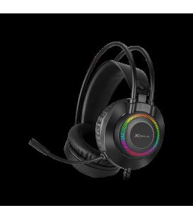 Casque Stéréo Gamer Xtrike GH-509 RGB Avec Microphone