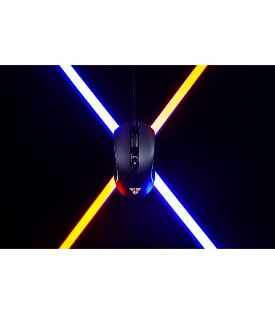 Souris Gaming FANTECH Optique X16 avec 6 Boutons et 4200 DPI