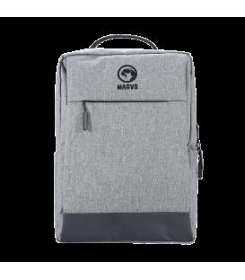 Sac À DosGaming Marvo BA-03 Avec Port USB Intégré, Jusqu'à15.6 Pouces