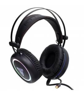 Casque Gamer 7.1 Chroma Surrounds FANTECH HG15 RGB avec Microphone