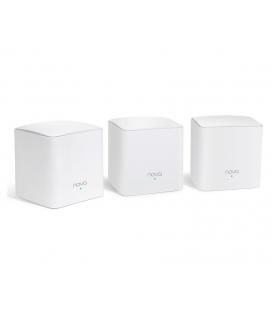 Pack 3 Mesh TENDA MW5C Système WIFI 100 Mbps ou Plus