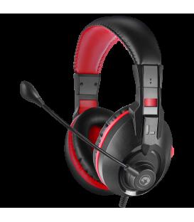 Casque Gamer Stéréo MARVO H8321S avec Microphone Omnidirectionnel