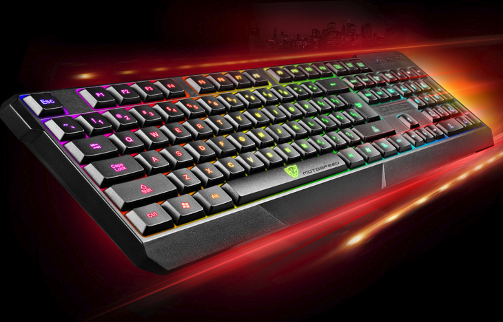 Clavier gamer K70 Motospeed