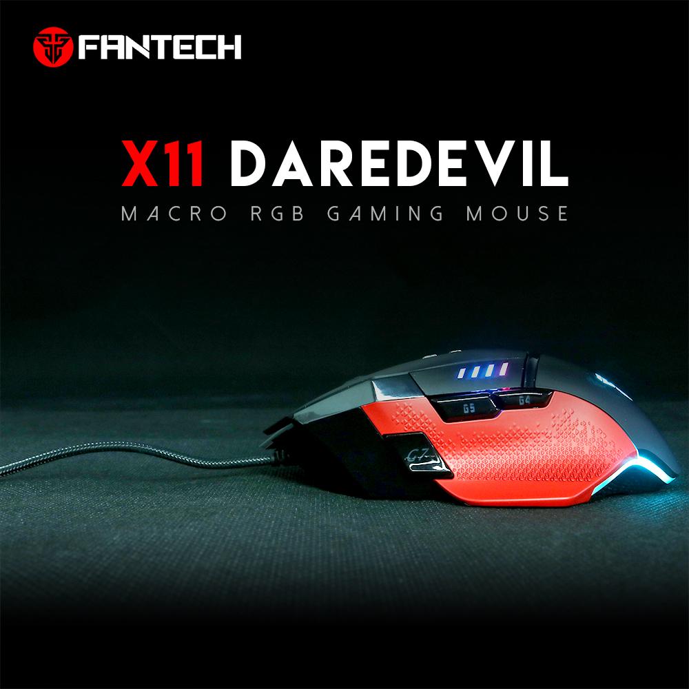 FANTECH X11