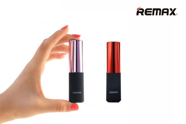 Remax Lipmax Powerbank 2400mAh