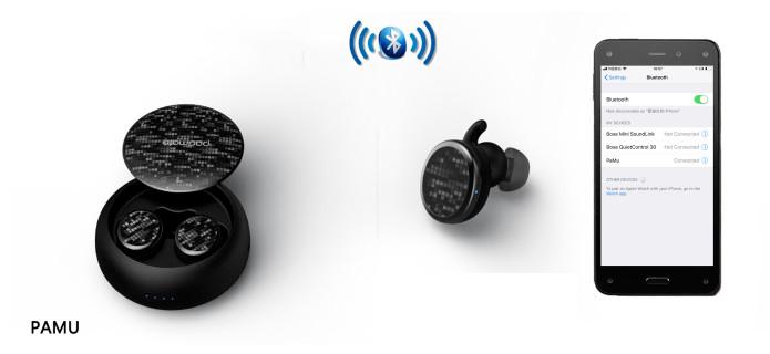 Ecouteur sans fil
