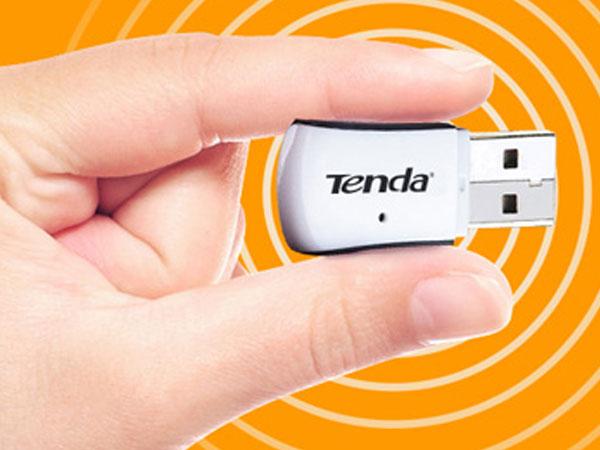 Tenda W311M Clé USB Wi-Fi 150Mbps